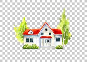 房地产背景,财产,小屋,房地产,立面,回家,屋顶,眼底,建筑,动画,架