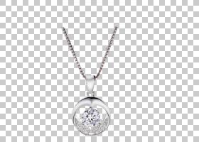 银色背景,闪闪发光,吊坠,身体首饰,链,环,萧邦,宝石,黄金,英镑银