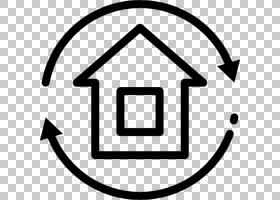 房地产背景,黑白,线路,圆,符号,文本,面积,室内设计服务,家居维修