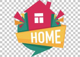 房屋徽标,线路,文本,面积,角度,室内设计服务,公寓,回家,家用电器