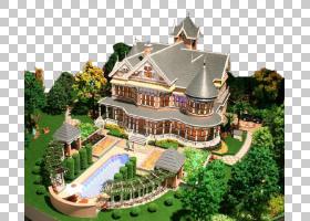 房地产背景,财产,回家,豪宅,房地产,房子,地产,别墅,模型构建,建