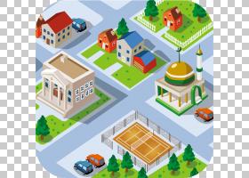 房地产背景,游戏,播放,郊区,房子,房地产,面积,邻里,回家,住宅区,