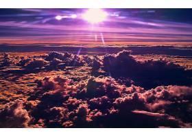 地球,云,壁纸,(14)