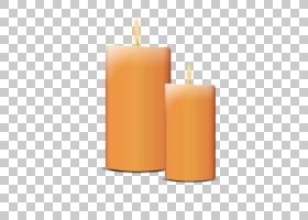 火焰卡通,橙色,蜡,照明,无焰蜡烛,桃子,Adobe系统,火焰,艺术品,蜡