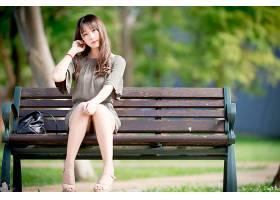 时尚网红女性高清摄影素材图片