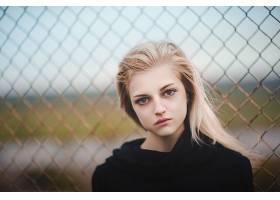女人,模特,妇女,白皙的,蓝色,眼睛,女孩,壁纸,(1)图片