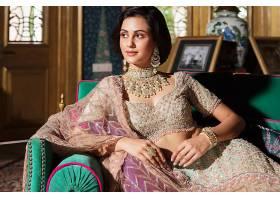 女人,模特,女孩,印度的,珠宝,妇女,项链,耳环,黑色,头发,壁纸,