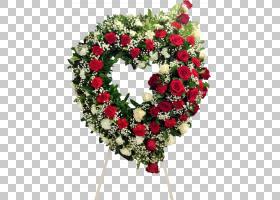 圣诞装饰卡通,插花,装饰,玫瑰秩序,玫瑰家族,心,圣诞节,粉红色,圣