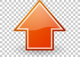 方箭头,线路,角度,橙色,符号,三角形,正方形,HTML,按钮,箭头,