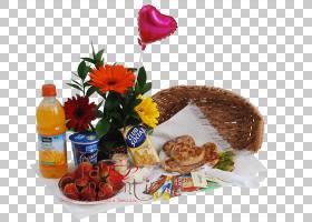 橙花,饭菜,礼物,菜肴,篮子,素食,花,橙色,酸奶,梨,谷类,燕麦,食物图片