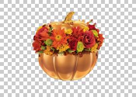 花卉背景,花卉,花束,橙色,非洲菊,插花,花瓶,花盆,人造花,切花,秋