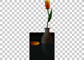 花卉背景,花瓣,表,植物,静物摄影,花盆,橙色,玻璃,花卉设计,花瓶