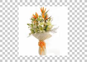 生日派对背景,橙色,花卉设计,插花,花瓶,花盆,人造花,植物,花瓣,
