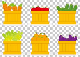 胡萝卜卡通,草,玩具,黄色,植物,花盆,材质,果实,胡萝卜,健康,保健图片