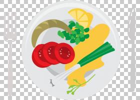 蔬菜卡通,餐具,菜肴,吃饭,餐具,免费,食物,蔬菜,水果,叉子,刀,