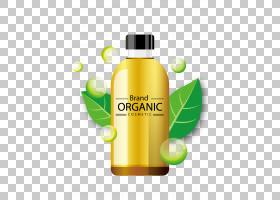 油本底,玻璃瓶,液体,植物,计算机网络,皮肤,视觉感知,玉米黄质,植图片