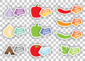 蔬菜卡通,技术,线路,文本,面积,辣椒,超市,蔬菜,辣椒,