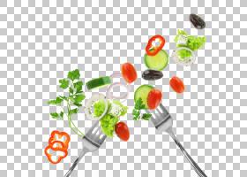健康食品,装饰,减肥食品,餐具,餐具,菜肴,叉子,砂锅,糖尿病饮食,
