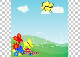 雨云客户端,草,植物群,鸭鹅和天鹅,卡通,线路,水鸟,植物,鸟,幸福,