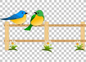 鸟线画,线路,机翼,喙,佩里科,鸟,建筑,栅栏,绘图,彩色花园,花园俱