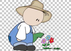 花园里,帽子,关节,手指,花,孩子,手,蹒跚学步的孩子,头盔,男孩,男图片