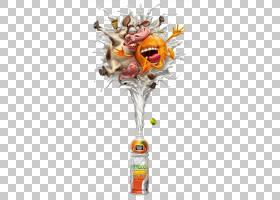 花卉剪贴画背景,切花,棒棒糖,花,瓶子,Cafxe9 Con Leche,盐碱破碎