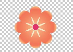 桃花,桃子,花瓣,花,橙色,符号,纺织品,滋养有机果汁,徽标,图片