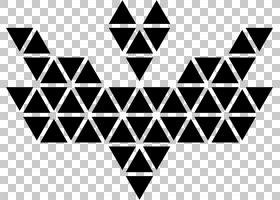 3D背景,面积,线路,对称性,文本,黑白相间,黑色,多边形建模,点,绘