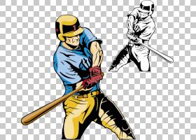 棒球手套,体育运动,头盔,棒球器材,个人防护装备,整齐划一,黄色,