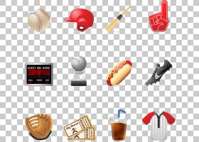 棒球手套,快餐,食物,垒球,击球头盔,棒球棒,体育运动,棒球手套,棒