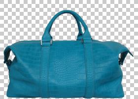 背景图案,手提袋,行李袋,肩包,绿松石,天蓝色,钴蓝,行李袋,电蓝,