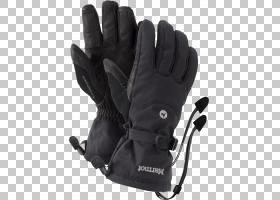 自行车卡通,长曲棍球手套,长曲棍球保护装置,黑色,舒适,安全手套,