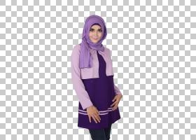 穆斯林卡通,紫罗兰,洋红色,产品营销,Kudo Technology印度尼西亚,