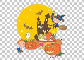 万圣节海报背景,南瓜,线路,橙色,食物,万圣节,绘图,鬼魂,斑鸠,海