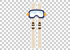 眼镜背景,线路,关节,眼镜,动画片,滑雪,眼镜,平面设计,图片