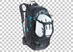 背包卡通,棒球装备,长曲棍球保护装置,行李袋,人背,滑雪,游离物,
