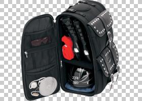 自行车卡通,个人防护装备,手提行李,摩托车配件,背包,黑色,巡洋舰
