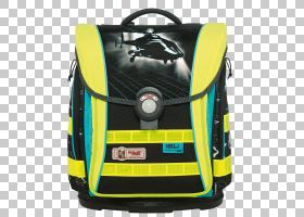 飞机卡通,车辆,行李袋,手提行李,背包,黄色,包,紧凑,手提箱,Dinno