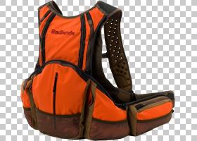 鸟剪贴画,个人防护装备,汽车座椅盖,背心,橙色,阿尔法工业,软壳,