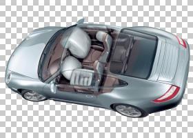 2017年保时捷911概念车,跑车,车门,车辆,硬件,模型车,概念车,保时