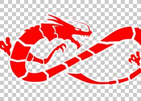 LOGO龙,徽标,面积,线路,红色,卡门骑手555,卡门骑手基瓦,卡门骑手