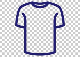 T恤服装,符号,颈部,运动服,电蓝,饮具,面积,线路,套筒,紫色,文本,
