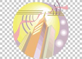 平面设计箭头,圆,线路,黄色,文本,艺术品,平面设计,符号,箭头,大