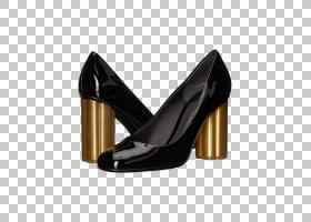 鞋类鞋类,碱性泵,高跟鞋,黑色,塞尔瓦托・菲拉格慕,鞋类,运动鞋,