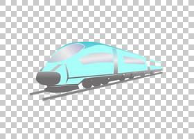 火车卡通,线路,鳍,AQUA,车辆,Abiadura Handiko Tren,高铁,铁路运