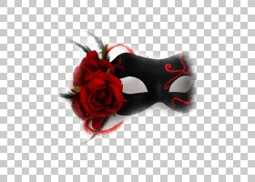 万圣节面具卡通,玫瑰花订单,羽毛,发饰,高跟鞋,切花,花瓣,玫瑰家