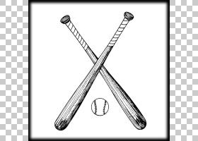 黑白相间,线路,运动器材,棒球器材,冷兵器,硬件附件,武器,角度,体