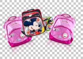 书包卡通,红色,洋红色,纺织品,硬币钱包,粉红色,孩子,资源,背包,