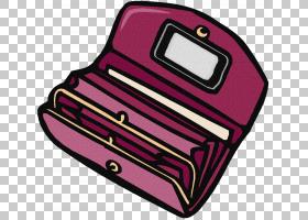 粉红色背景,手机配件,线路,洋红色,电话,紫色,粉红色,硬币,手提包
