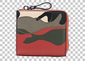 红色背景,包,红色,硬币钱包,夹克,软件,钱包,华伦天奴水疗中心,手